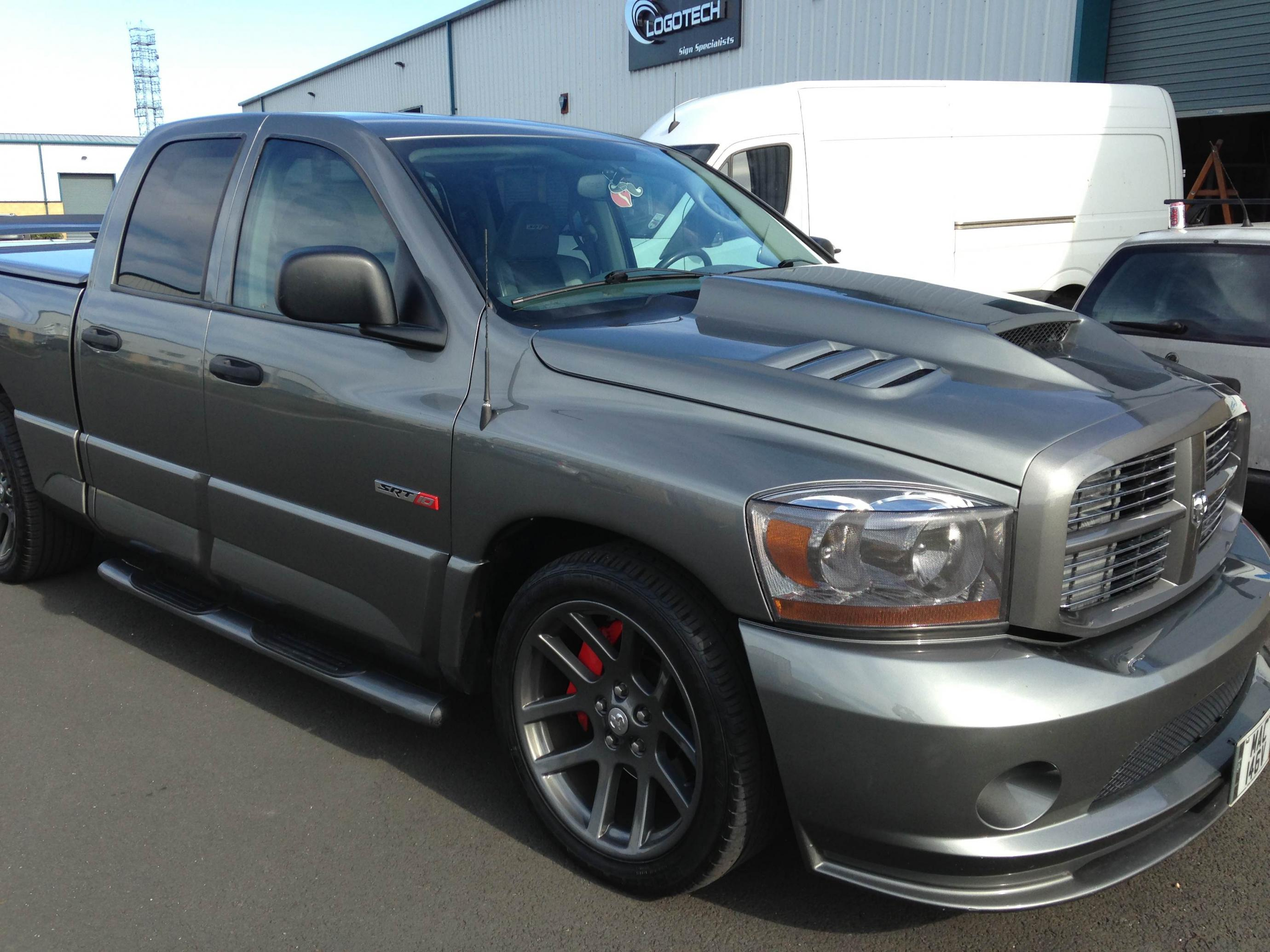 Nominations for truck of the month september 2014 dodge ram srt 10 forum