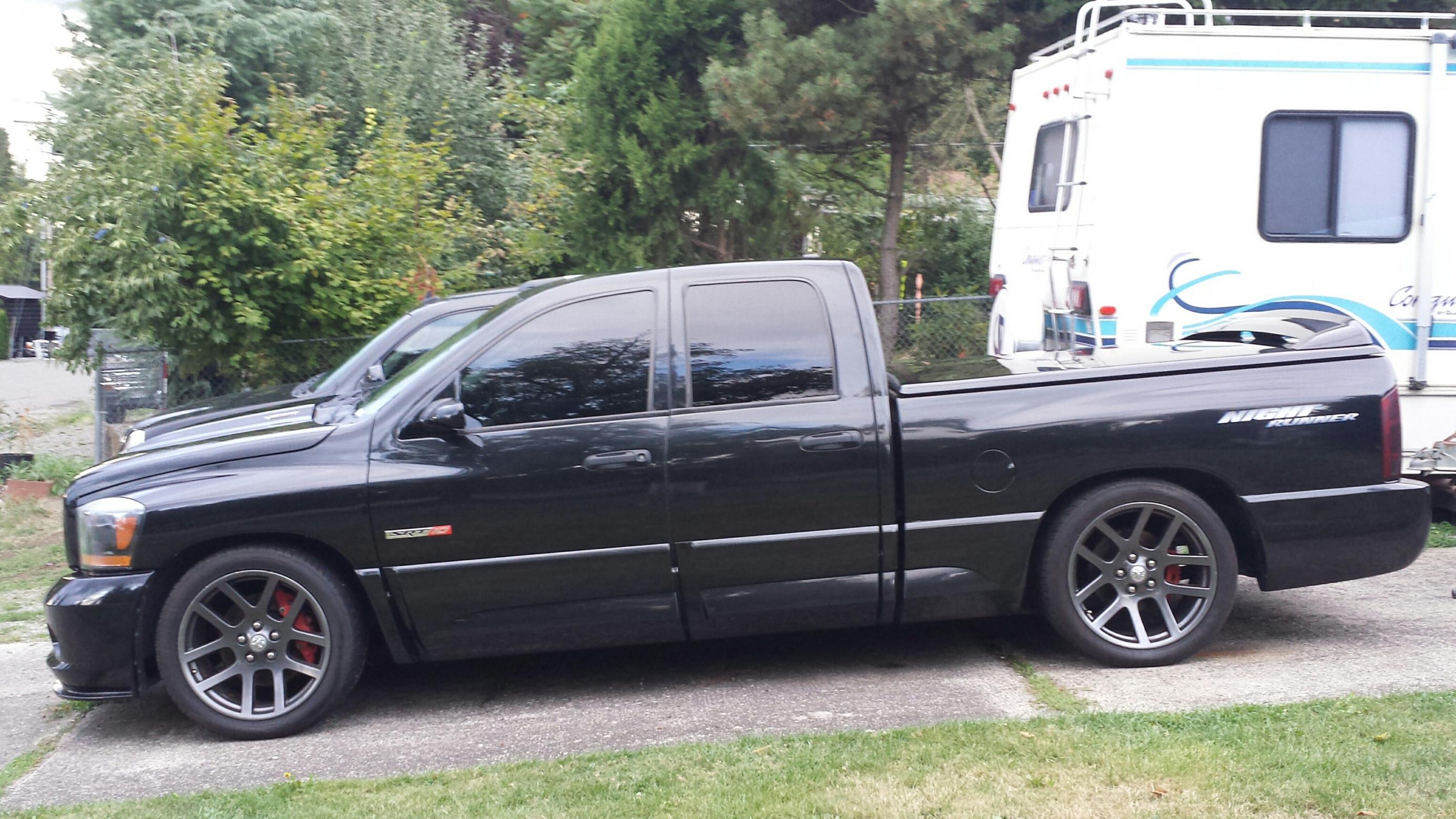 Worksheet. FOR SALE 2006 QC Night Runner 356 14000  Dodge Ram SRT10 Forum