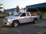 dodge ram srt 10 qc