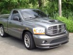 kabjr's 2006 DODGE Ram SRT-10 RC