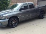 sweetpappadip's 2006 Dodge Ram SRT-10